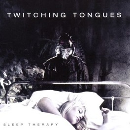SLEEP THERAPY TWITCHING TONGUES, CD