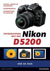 Fotograferen met een Nikon...