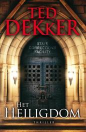 Het heiligdom Dekker, Ted, Ebook