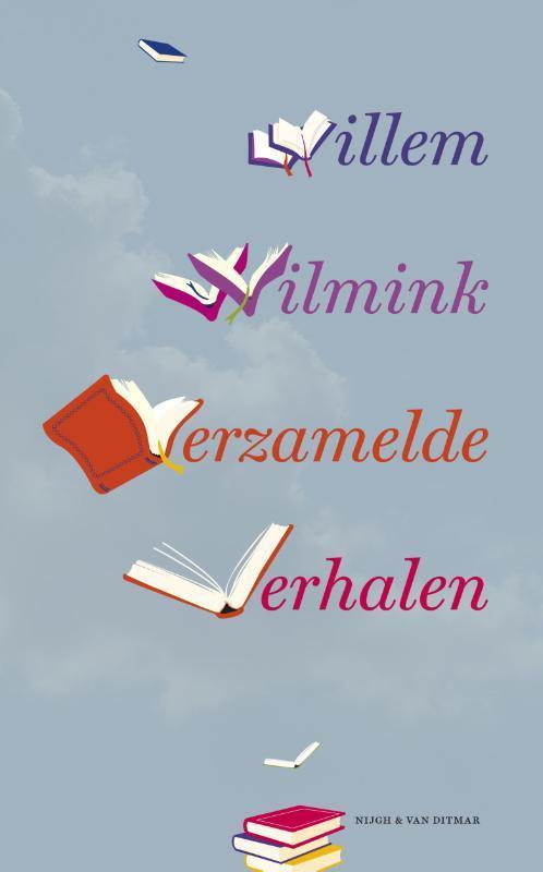 Verzamelde verhalen Wilmink, Willem, Ebook
