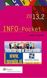 Info-pocket / 2013.2 / deel Adressengids Ebook
