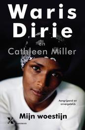 Mijn woestijn Miller, Cathleen, Ebook