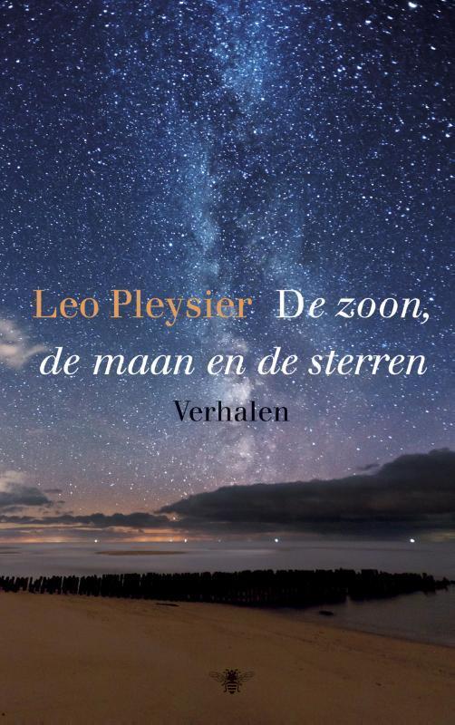 De zoon, de maan en de sterren verhalen, Pleysier, Leo, Ebook