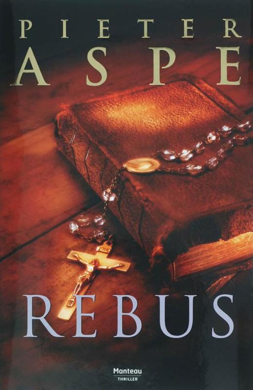 Rebus Aspe, Pieter, Ebook