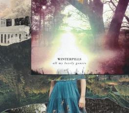 ALL MY LOVELY GONERS WINTERPILLS, CD