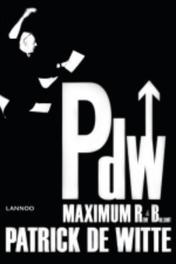 Maximum rede en bullshit (E-boek) De Witte, Patrick, Ebook