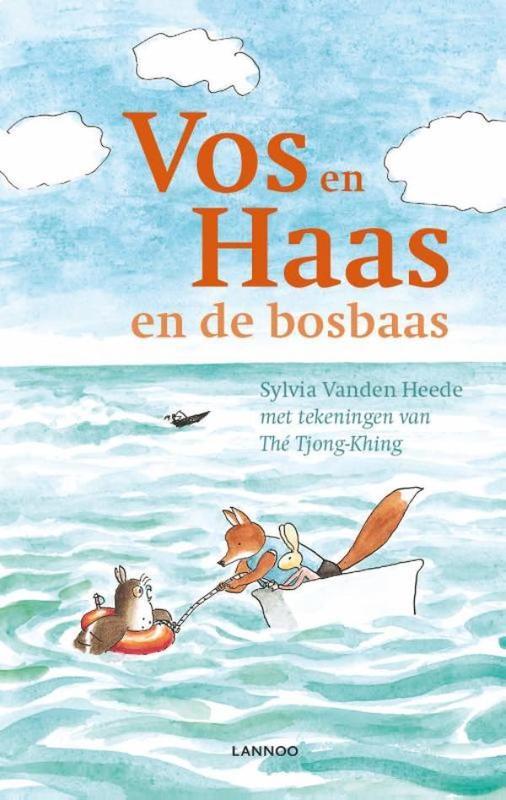 De bosbaas Vanden Heede, Sylvia, Ebook