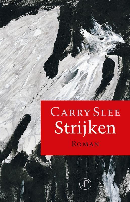 Strijken Slee, Carry, Ebook