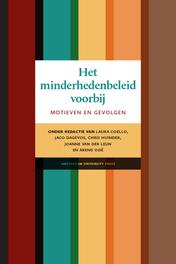 Het minderhedenbeleid voorbij motieven en gevolgen, Ebook