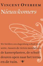 Nieuwkomers Overeem, Vincent, Ebook
