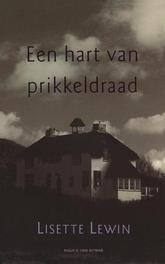 Hart van prikkeldraad Lewin, Lisette, Ebook