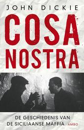 Cosa Nostra John, Ebook