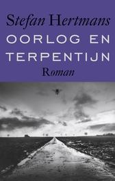 Oorlog en terpentijn Hertmans, Stefan, Ebook