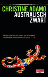 Australisch zwart