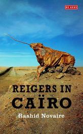 Reigers in Cairo verhalen, Novaire, Rashid, Ebook