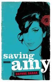 Saving Amy Barak, Daphne, Ebook