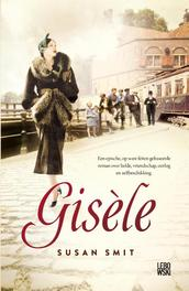 Gisèle Smit, Susan, Ebook