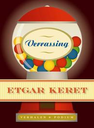 Verrassing Keret, Etgar, Ebook