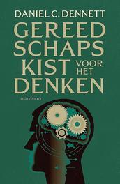 Gereedschapskist voor het denken Dennett, Daniel C., Ebook
