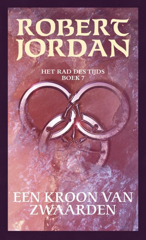 Een kroon van zwaarden Jordan, Robert, Ebook