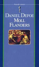 Moll Flanders de voor-en tegenspoeden van de befaamde Moll Flanders, Defoe, Daniël, Ebook