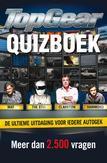 TopGear quizboek