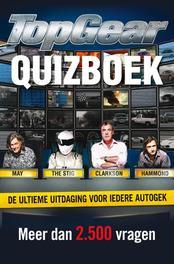 TopGear quizboek topgear quizboek, Master, Matt, Ebook