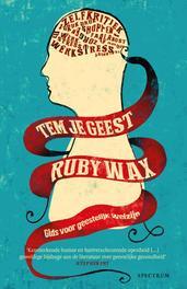 Tem je geest gids voor geestelijk welzijn, Wax, Ruby, Ebook