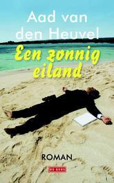 Een zonnig eiland Heuvel, Aad van den, Ebook