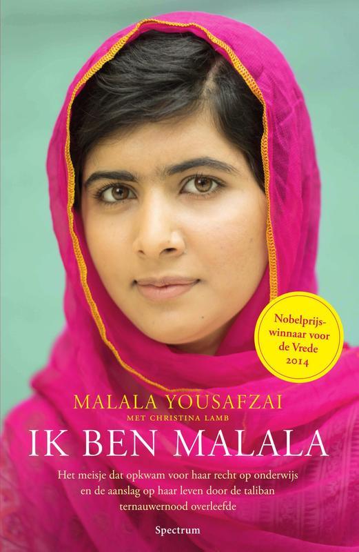 Ik ben Malala het verhaal van het meisje dat opkwam voor onderwijs en door de taliban werd neergeschoten, Yousafzai, Malala, Ebook