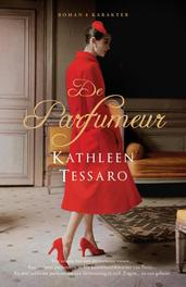 De parfumeur Tessaro, Kathleen, Ebook