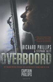 Overboord Captain Phillips, Phillips, Richard, Ebook