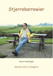 Stjerrebarrewier koarte ferhaaltsjes, Steegstra, Henk, Ebook