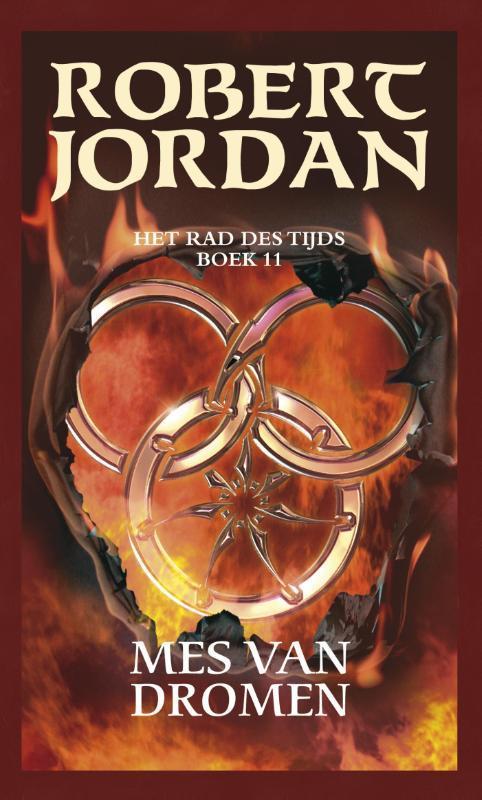 Mes van dromen Jordan, Robert, Ebook