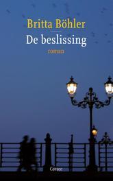 De beslissing roman, Bohler, Britta, Ebook