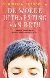 De woede-uitbarsting van Beth Frascella, Christian, Ebook