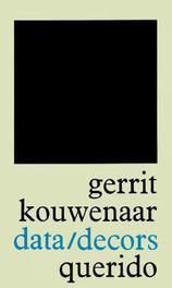 Data/decors Kouwenaar, Gerrit, Ebook