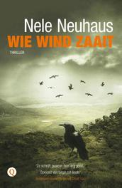Wie wind zaait Neuhaus, Nele, Ebook