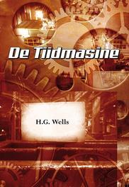 De tiidmasine Wells, H.G., Ebook