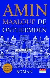 De ontheemden Maalouf, Amin, Ebook