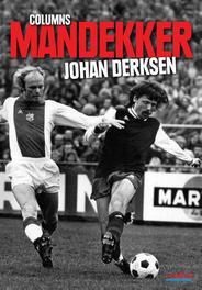 Mandekker Derksen, Johan, Ebook