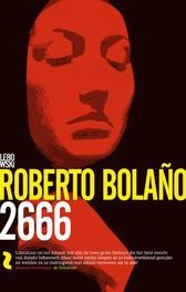2666 Bolano, Roberto, Ebook