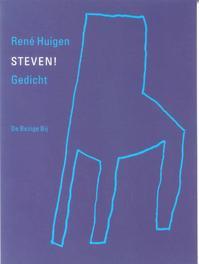 Steven! gedicht, Huigen, René, Ebook