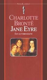 Jane Eyre een autobiografie, Bronte, Charlotte, Ebook