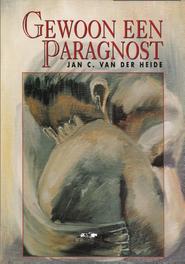 Gewoon een paragnost een (para)normaal leven, Heide, Jan C. van der, Ebook