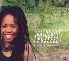 STRICTLY ROMANCIN' CATHERINE RUSSELL, CD