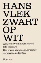 Zwart op wit Vlek, Hans, Ebook