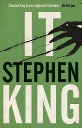 IT King, Stephen, Ebook