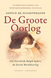 De Groote Oorlog Schaepdrijver, Sophie De, Ebook