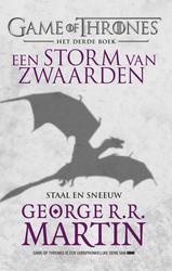 Een storm van zwaarden / 3A Staal en sneeuw
